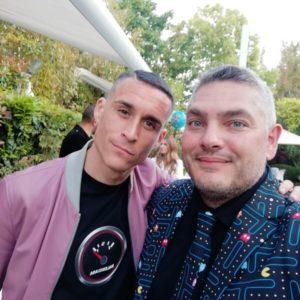 Callejon e mago Francesco